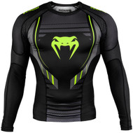 Venum Technical 2.0 Long Sleeve Rash Guard