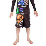 Tatami Fightwear Kids Monsters Fight Shorts