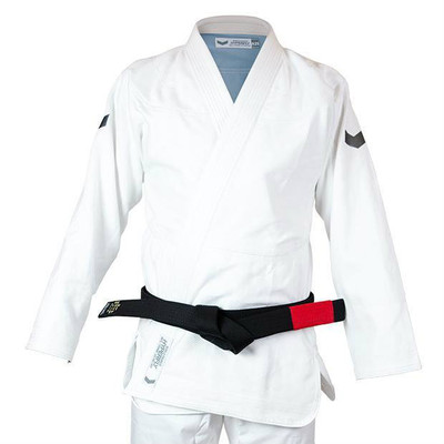 Hyperfly Icon II BJJ Gi White