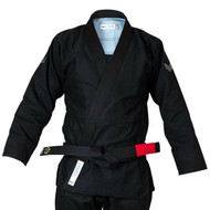 Hyperfly Icon II BJJ Gi Black