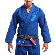 Gr1ps Athletics The Italian BJJ Gi Blue