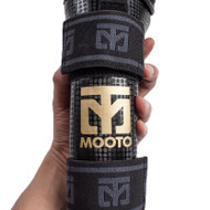 Mooto Extera Arm & Elbow Protector Black