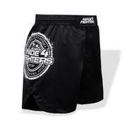 Made4Fighters Grunge Fight Shorts