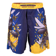 Tatami Fightwear Honey Badger V5 Fight Shorts
