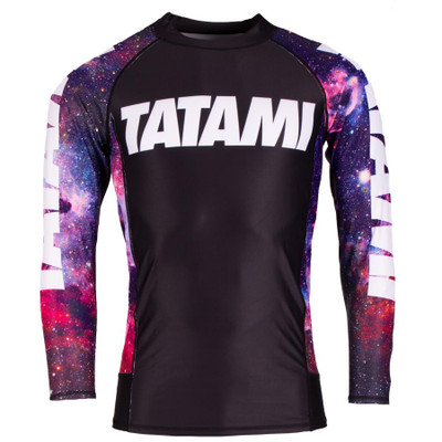 Tatami Fightwear Essential Interstellar Rash Guard