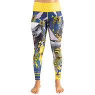 Tatami Fightwear Ladies Honey Badger V5 Spats