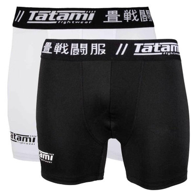 Tatami Fightwear Grappling Underwear 2 Pack