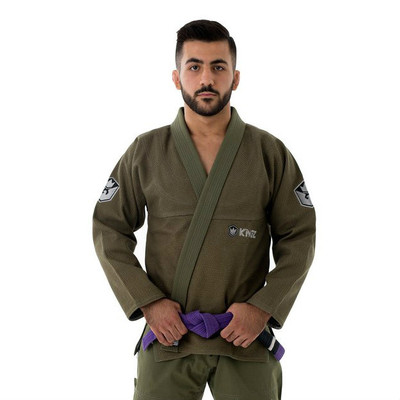 Kingz Balistico 2.0 Limited Edition BJJ Gi