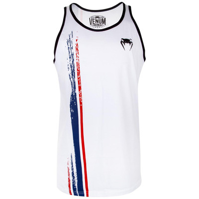 Venum Bangkok Spirit Tank Top White