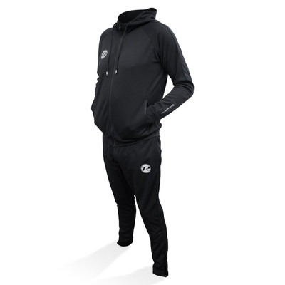 Ringside Tracksuit Black