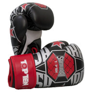 Top Ten Samurai Boxing Gloves