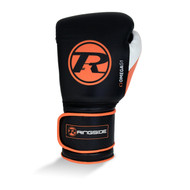 Ringside Omega Boxing Gloves Black