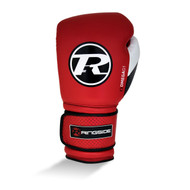Ringside Omega Boxing Gloves Red