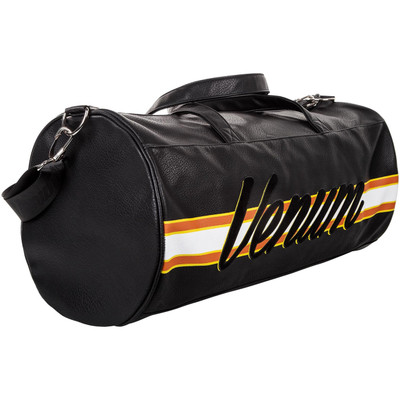 Venum Cutback Sport Bag Black/Yellow