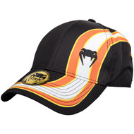 Venum Cutback Cap Black/Yellow