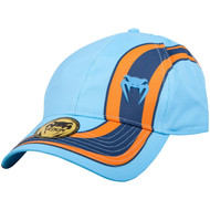 Venum Cutback Cap Blue/Orange