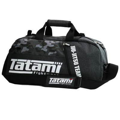 Tatami Fightwear Camo Gear Bag