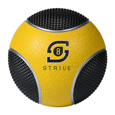 Century Power Grip Ball 8lb