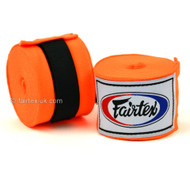Fairtex HW2 Hand Wraps Orange