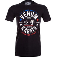 Venum Karate Champs T-shirt