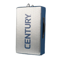 Century Brave Body Shield Silver/Navy