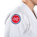 Scramble Athlete V4 375 BJJ Gi White