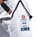 Scramble Athlete V4 450 BJJ Gi White