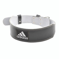 Adidas Leather Weightlifting Belt
