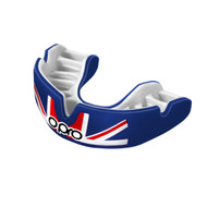 Opro Power Fit Countries Mouth Guard UK
