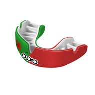 Opro Power Fit Countries Mouth Guard Wales