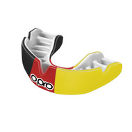 Opro Power Fit Countries Mouth Guard Germany