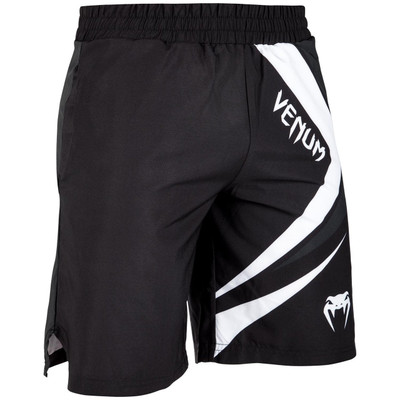 Venum Contender 4.0 Fitness Shorts Black/Grey/White