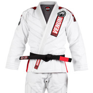 Venum Elite 2.0 BJJ Gi White