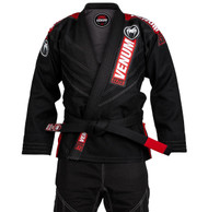 Venum Elite 2.0 BJJ Gi Black