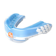 Shock Doctor Gel Max Power Trans Mouth Guard Blue