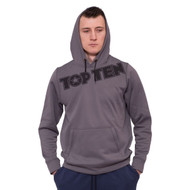 Top Ten Hoody Grey
