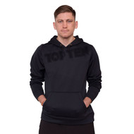 Top Ten Hoody Black