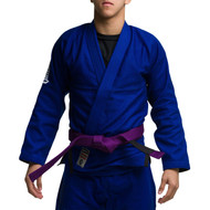 Gameness Air BJJ Gi Blue