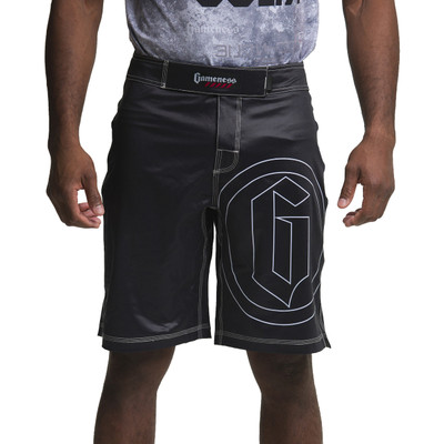 Gameness G Flex Shorts Black