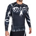 Manto Voodoo 2.0 Long Sleeve Rash Guard