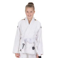 Tatami Fightwear Nova Absolute Kids BJJ Gi White