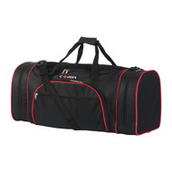 Century C-Gear Duffle Bag Black/Red