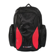 Century C-Gear Back Pack Black/Red