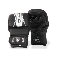 Bytomic Axis MMA Sparring Glove Kids Black/White