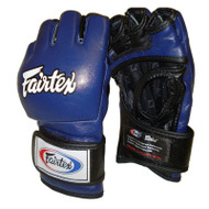 Fairtex Ulitmate MMA Gloves Blue