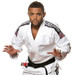 Tatami Fightwear Nova Basic Mens BJJ Gi White