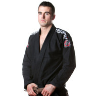 Tatami Fightwear Nova Basic Mens BJJ Gi Black