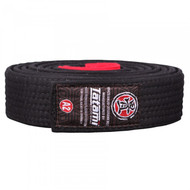 Tatami Fightwear BJJ Belt Black