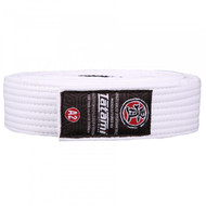 Tatami Fightwear BJJ Belt White