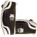 Venum Absolute Thai Kick Pads Black/White